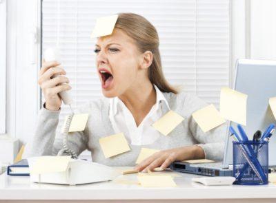 Неврастения: признаки, симптомы и лечение