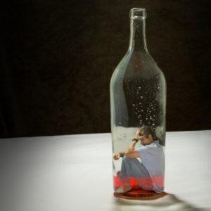 Алкоголизм лечится с помощью психотерапевта
