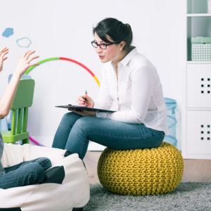 Наши детские психологи найдут похдод к любому ребенку